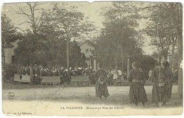 La Valbonne - Musique Au Mess Des Officiers - Soldats Musiciens Fanfare Zouaves Spahis - CAD Roche-et-Raucourt (70) - Zonder Classificatie
