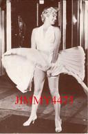 CPM - Marilyn MONROE - Edit. EBULLITIONS - Schauspieler
