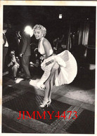 CPM - Marilyn MONROE - Edit. NEWS PRODUCTIONS - Schauspieler