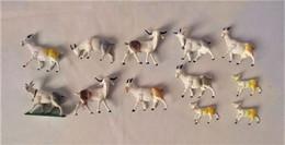 Lot Figurines STARLUX (38) - Starlux