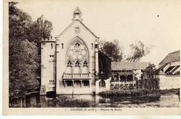 Crosnes Crosne Moulin De Senlis - Crosnes (Crosne)
