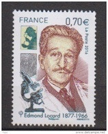 2016-N°5043** E.LOCARD - Unused Stamps
