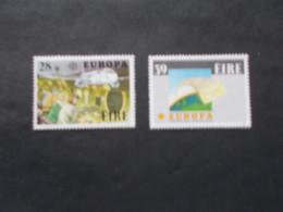 IRLANDE - EIRE-  CEPT     N° 653 / 54  Année 1988  Neuf XX ( Voir Photo ) - 1988