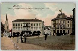 52583353 - Olomouc   Olmuetz - República Checa