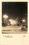 Winterabend Am Adolf Hitler Platz Graz - Graz