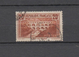 FRANCE  N° 262c TIMBRE OBLITERE   DE 1931         Cote : 55 € - Used Stamps