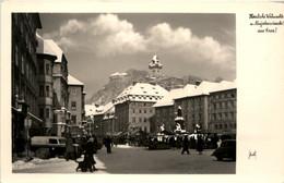 Herzliche Weihnachtswünsche Aus Graz - Graz