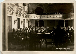 Graz - 25 Jahre GAK 1927 - Graz