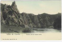 FERRIERES-SY : Rochers Près De L'église - Ferrières