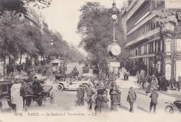 PARIS  27 CPA - 5 - 99 Cartoline