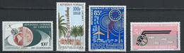 Cameroun YT PA 57-60 Neuf Sans Charnière - XX - MNH - Cameroon (1960-...)