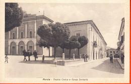 21-P5369 NORCIA PERUGIA - Perugia