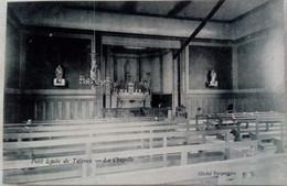33 / Talence (Gironde) Petit Lycée La Chapelle Peu Courante - Altri Comuni