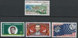 Cameroun YT PA 62-65 Neuf Sans Charnière - XX - MNH - Cameroon (1960-...)