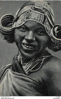 Burundi. Une Fiancée Du Bords Du Lac Victoria Nyanza. - Burundi