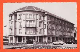 X52034 ⭐ CHAUMONT (52) Hotel TERMINUS REINE Automobiles 1950s Collection REINE LA CIGOGNE 1 - Chaumont