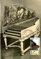 15200086 BE 20000506 Bx; JS Bach; Clavecin; CM  Cob2912 - Music
