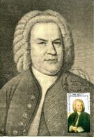 15200091 BE 20000508 Bx; Johann Sebastian Bach; CM  Cob2912 - Music