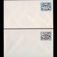 UN-NEW YORK 1963 - Stamped Cover-Weather Vane - Cartas