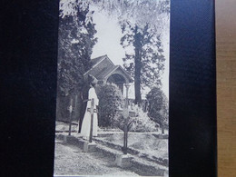 Abbaye ND De Scourmont - Forges Chimay -> Beschreven - Chimay