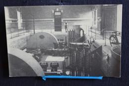 T-79 / Hainaut - La Louvière, Canal Du Centre - Bracquegnies   Ascenseur N° 3 -  Salle Des Machines / - La Louvière