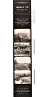 Rare Fil Fixe Pathéorama éruption De L'ETNA De 1923 - Non Classificati