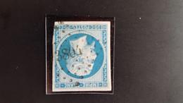 PC 3804, Chambois, Orne. - 1849-1876: Période Classique