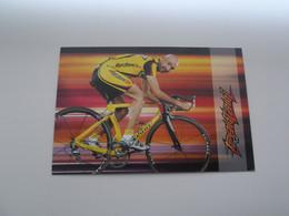 CESENA: Cycliste Marco Pantani - Mercatone - Uno 2002 - Cycling