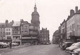 (B-ST277) - THIONVILLE (Moselle) - Rue De Paris - Thionville