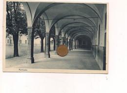 M9948 Emilia Romagna PARMA Istituto San Benedetto 1939 Non Viaggiata - Parma