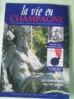 """LA VIE EN CHAMPAGNE. LES ENFANTS TROUVES DE L'HOTEL-DIEU LE COMTE A TROYES . 100_1828TRC""""a""""/100_1829TRC""""a"""" - Champagne - Ardenne"""