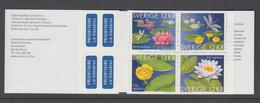 Sweden Booklet 2011 - Facit 586 MNH ** - 1981-..
