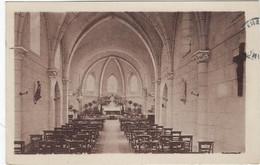 33  Gradignan  Institution  Saint Francois Xavier  - La Chapelle - Gradignan