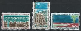 Cameroun YT PA 176-178 Neuf Sans Charnière - XX - MNH - Cameroon (1960-...)