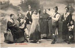 ESPAGNE ZARAGOZA - Zaragoza