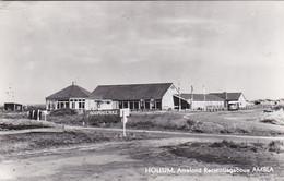2703174Hollum, Ameland Recreatiegebouw AMBLA. (linkerkant Vouwen) - Ameland