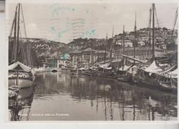 FIUME CROAZIA CROATIA CANALE DELLA FIUMARA 1942 - Croatia