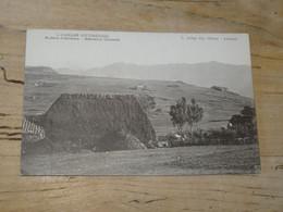 Rochers D'Abraham, Habitation Cevenolle  ................ 201101-1906 - Sin Clasificación