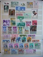 Rwanda 1 Lot De Timbres Neufs  Dépareillés - Collections