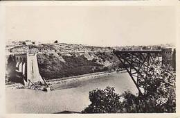56 - LA ROCHE-BERNARD - Le Pont Coupé - CPSM - La Roche-Bernard