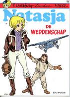 Natasja 11 - De Weddenschap (1988) - Natasja