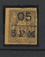 Saint Pierre Et Miquelon N°  9 Oblitération  Superbe Belle Marges TTB - Used Stamps