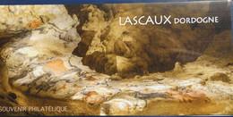 FRANCE 2019 Blocs Souvenir  LASCAUX N° YT BS 154 SOUS BLISTER Cote 10e - Foglietti Commemorativi