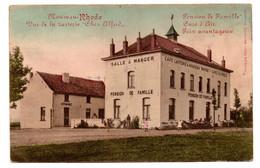 Nouveau Rhode: Laiterie Chez Alfred - St-Genesius-Rode