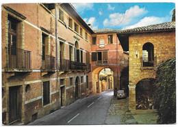 Asolo (Treviso). Casa Di Eleonora Duse. - Treviso