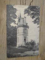 BELGIQUE : Vallée De La Meuse, ANDENNE : Chateau Lapierre ................ 201101-1949 - Andenne