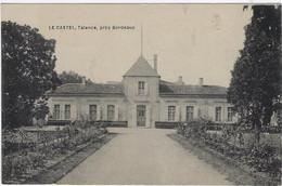 33   Le Castel  - Talence , Pres Bordeaux  - Vue - Altri Comuni
