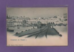 MAROC-CPA TANGER - Tanger