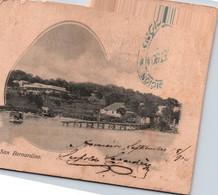 PARAGUAY / SAN BERNARDINO / 1904 - Paraguay