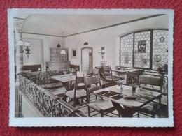 POSTAL KARTE CARTE POSTALE Gasthaus Zur Kanne Deidesheim An Der Weinstrasse Ultestes Gasthaus Der Pfalz TABERNA ? HOTEL? - Deidesheim